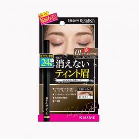 Heavy Rotation Tint Liquid Eyebrow